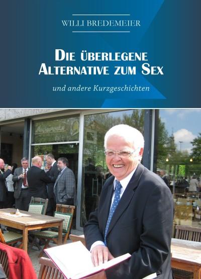 Buchcover - Die überlegene Alternative zum Sex