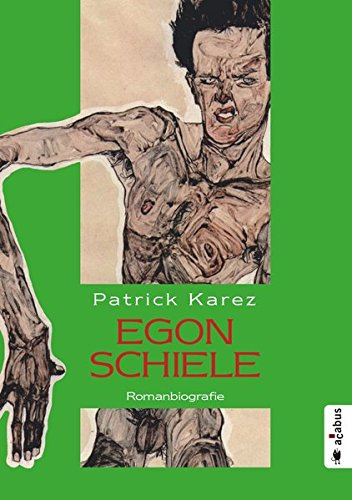 Cover Egon Schiel