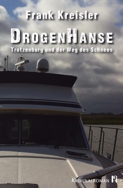 Buchcover - DrogenHanse