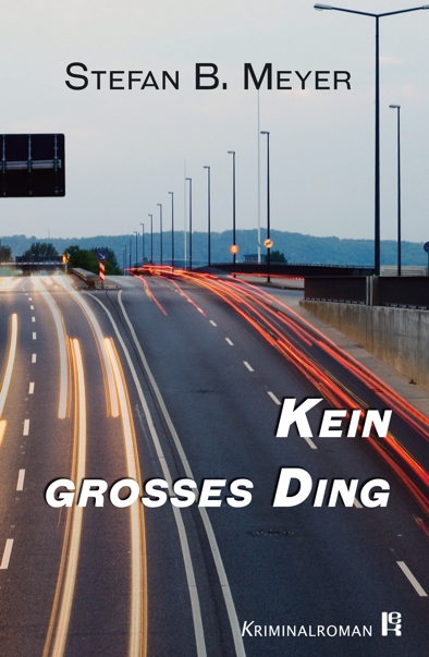 Buchcover - Kein grosses Ding